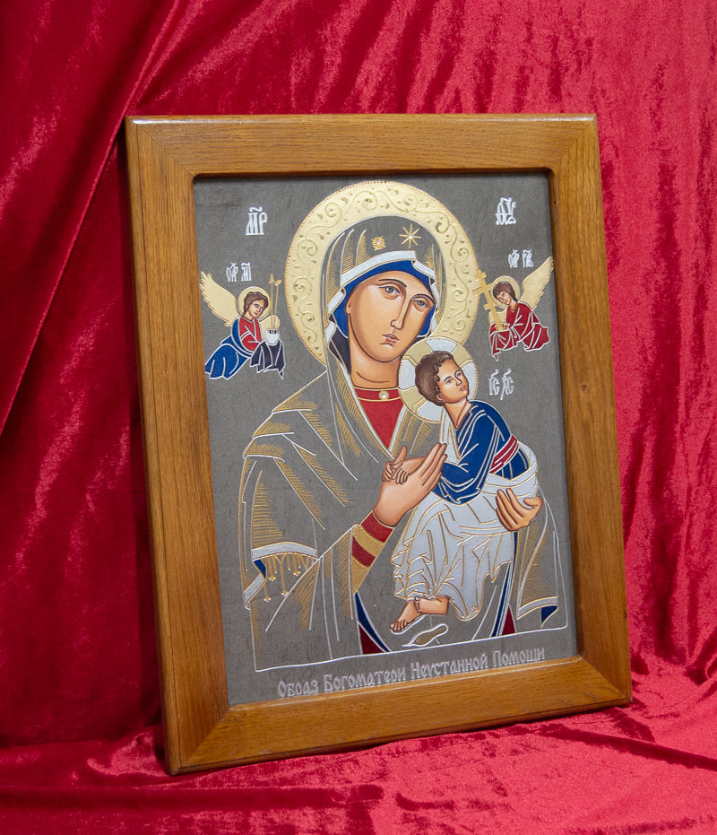 Житие Новомученицы Хрисы (Златы) Могленской, Болгария. изображение, фото 2
